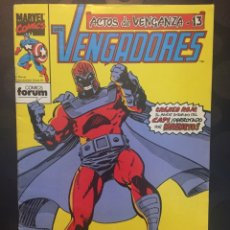 Cómics: LOS VENGADORES VOL.1 N.105 ACTOS DE VENGANZA . ( 1983/1994 ).. Lote 194309927