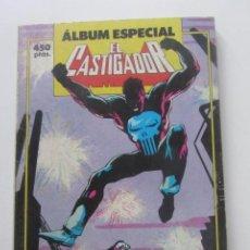 Cómics: FORUM ALBUM ESPECIAL CASTIGADOR CON DOS NUMEROS EXTRA FORUM CX41. Lote 194328497