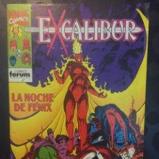 Cómics: EXCALIBUR VOL.1 N.29 LA NOCHE DE FÈNIX . ( 1989/1995 ).. Lote 194330230