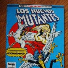 Fumetti: LOS NUEVOS MUTANTES VOL. 1 Nº 52 (FORUM) MARVEL. Lote 194408323