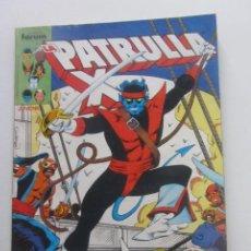 Cómics: LA PATRULLA-X - RETAPADO - NºS 47-48-49-50-51 - COMICS FORUM - 1987 CX41. Lote 194505020