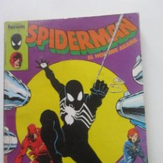 Cómics: SPIDERMAN - RETAPADO - NºS 91-92-93-94-95 - COMICS FORUM - 1986 CX41. Lote 194505192