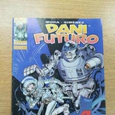 Cómics: DANI FUTURO #2. Lote 194525477