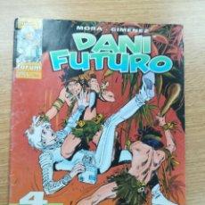 Cómics: DANI FUTURO #1. Lote 194525683