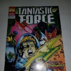 Cómics: FANTASTIC FORCE Nº 2 DE 6 ESTADO MUY BUENO COMICS FORUM MAS ARTICULOS . Lote 194632071