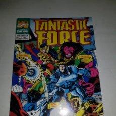 Cómics: FANTASTIC FORCE Nº 1 DE 6 ESTADO MUY BUENO COMICS FORUM MAS ARTICULOS . Lote 194632122