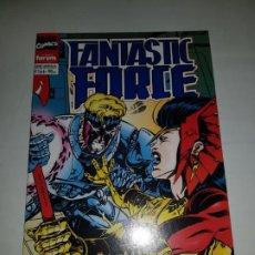 Cómics: FANTASTIC FORCE Nº 5 DE 6 ESTADO MUY BUENO COMICS FORUM MAS ARTICULOS . Lote 194632183