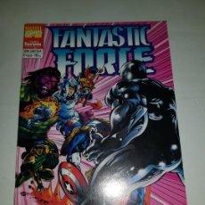 Cómics: FANTASTIC FORCE Nº 4 DE 6 ESTADO MUY BUENO COMICS FORUM MAS ARTICULOS . Lote 194632207