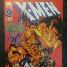 Cómics: X MEN VOL.2 N.6 GOLPE EN LITTLE ITALY . CON LOS BEBES X . ( 1996/2004 ).. Lote 194632848