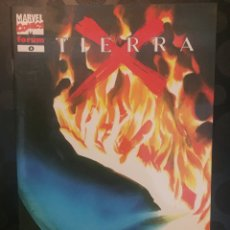 Cómics: TIERRA X N.0 EPISODIO 0 . ( 2000/2001 ).. Lote 194633297