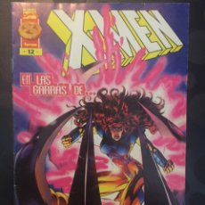 Cómics: X MEN VOL.2 N.12 EN LAS GARRAS DE ONSLAUGHT . ( 1996/2004 ).. Lote 194634291