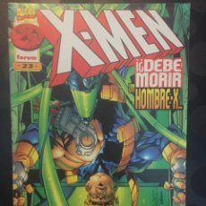 Cómics: X MEN VOL.2 N.23 CURAR EL VIRUS DEL LEGADO . ( 1996/2004 ).. Lote 194634692