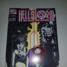 Cómics: HELLSTORM Nº 6 DE 6 ESTADO NORMAL COMICS FORUM MAS ARTICULOS. Lote 194637368