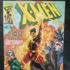 Fumetti: X MEN VOL.2 N.62 CUAL ES EL PRECIO DE LA VICTORIA . ( 1996/2004 ).. Lote 194665555