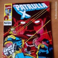 Cómics: PATRULLA X 126. Lote 194695650