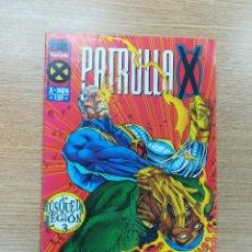 Cómics: PATRULLA X VOL 1 #159. Lote 194728627