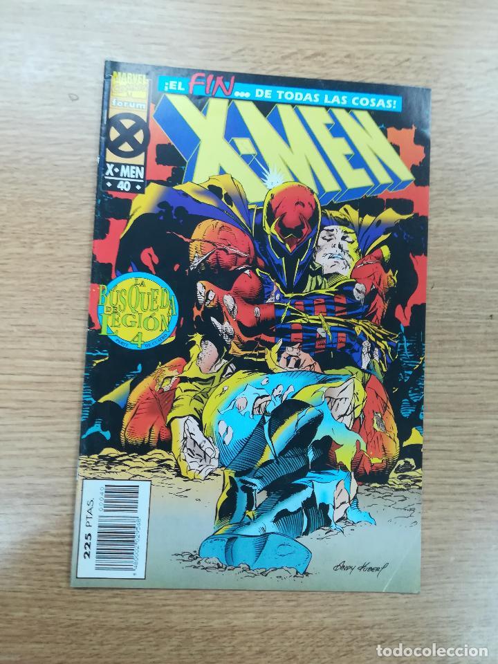 X-MEN VOL 1 #40 (Tebeos y Comics - Forum - X-Men)