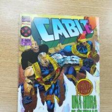 Cómics: CABLE VOL 1 #21. Lote 194728662