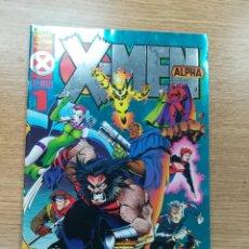 Cómics: X-MEN ALPHA. Lote 194728687