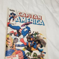 Cómics: CAPITAN AMERICA FORUM N 28. Lote 194735610