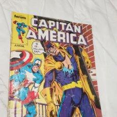 Cómics: CAPITAN AMERICA FORUM N 41. Lote 194735711