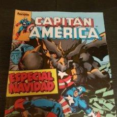 Cómics: CAPITAN AMERICA FORUM N 11. Lote 194735970