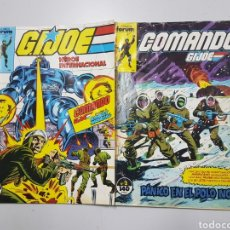 Cómics: G.I. JOE COMIC 1987 FORUM. Lote 194737411