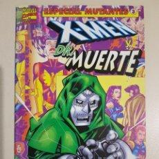 Cómics: ESPECIAL MUTANTES 3 - X-MEN Y DR MUERTE - GRAPA MARVEL - FORUM. Lote 194740410