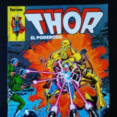Comics: MUY BUEN ESTADO THOR EL PODEROSO 8 FORUM. Lote 194750533