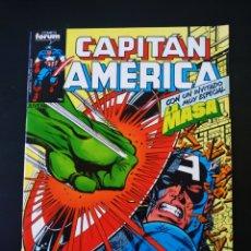 Cómics: EXCELENTE ESTADO CAPITAN AMERICA 2 FORUM. Lote 194751218