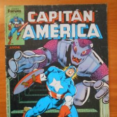 Cómics: CAPITAN AMERICA - Nº 27 - MARVEL - FORUM (S). Lote 194774585