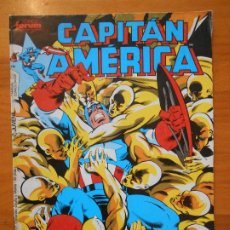 Cómics: CAPITAN AMERICA - Nº 30 - INCLUYE POSTER - MARVEL - FORUM (S). Lote 194774798
