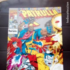 Cómics: PATRULLA X 131. Lote 194867762
