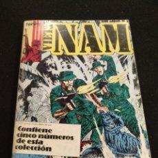 Cómics: VIETNAM, FORUM, CINCO NÚMERO, DEL 26 AL 30. Lote 194875865
