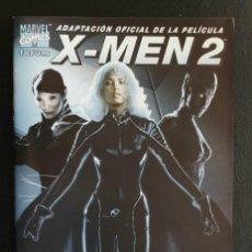 Cómics: X-MEN 2: LA PELICULA. NUMERO UNICO. COMICS FORUM 2003. Lote 194876953