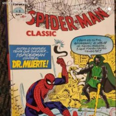 Cómics: SPIDERMAN CLASIC NUMERO 3. Lote 232731400