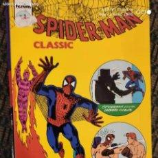 Cómics: SPIDERMAN CLASIC NUMERO 5. Lote 232725590
