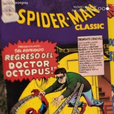 Cómics: SPIDERMAN CLASIC NUMERO 6. Lote 232721965