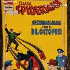 Cómics: SPIDERMAN CLASIC NUMERO 7. Lote 232722000