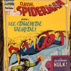 Cómics: SPIDERMAN CLASIC NUMERO 8. Lote 232725900
