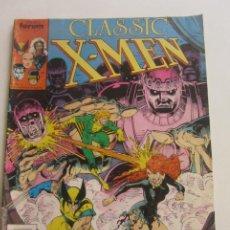 Cómics: CLASSIC X-MEN Nº 6 FORUM. MUCHOS MAS A LA VENTA MIRA TUS FALTAS CX43. Lote 194911277