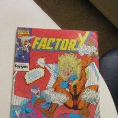 Cómics: X-FACTOR VOL I Nº 45 FORUM MUCHOS MAS ALA VENTA MIRA TUS FALTAS CX43. Lote 194912597