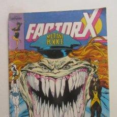 Cómics: X-FACTOR VOL I Nº 29 FORUM MUCHOS MAS ALA VENTA MIRA TUS FALTAS CX43. Lote 194912638