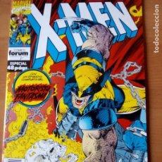 Cómics: X MEN 9. Lote 194919122