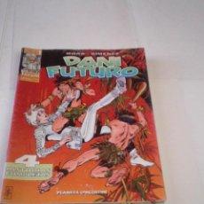 Cómics: DANI FUTURO - LOTE DE 5 PRIMEROS NUMEROS - GORBAUD - FORUM . Lote 194929427
