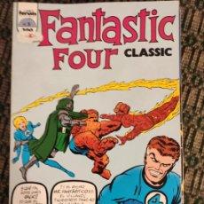 Cómics: LOS 4 FANTANTISCOS CLASIC NUMERO 3. Lote 194931970
