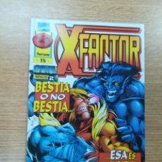Cómics: X-FACTOR VOL 2 #15. Lote 194961460