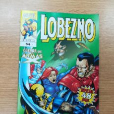 Cómics: LOBEZNO VOL 2 #54. Lote 194961488