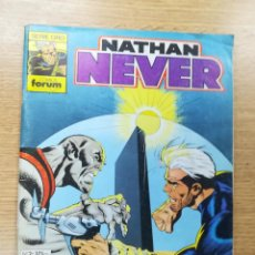 Cómics: NATHAN NEVER #2. Lote 194961533