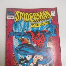 Cómics: COLECCION COMPLETA SPIDERMAN 2099 N° 1 AL 12 FORUM BUEN ESTADO. CX44. Lote 195014023